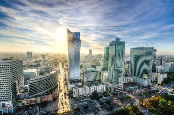Avio karte Beograd Varšava