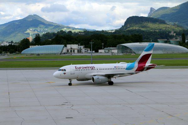 Avio karte Niš Salzburg aerodrom