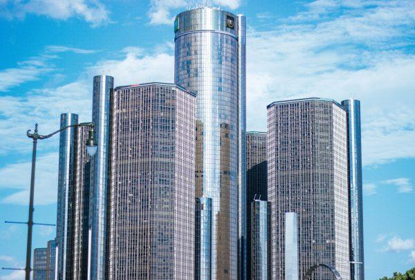 Detroit soliteri centar