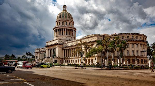 Avio karte Beograd Havana el kapitolijo