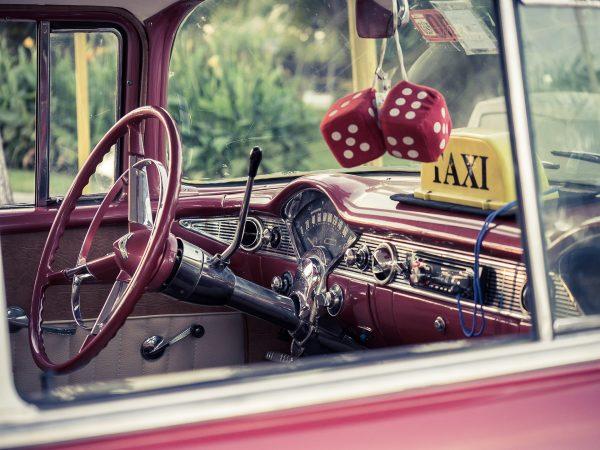 Avio karte Beograd Havana Taxi oldtajmer