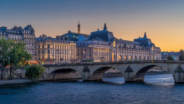 Avio karte Beograd Pariz muzeji uz senu