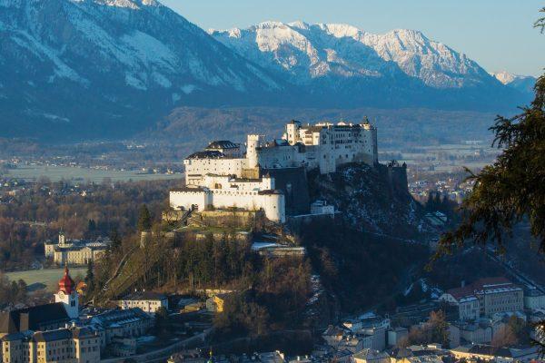 Avio karte Niš Salzburg visoki salzburg