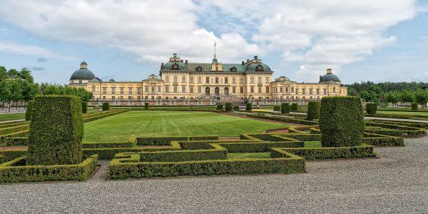Avio karte Beograd Stockholm kraljevska palata