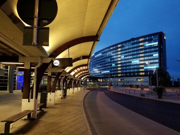Avio karte Beograd Stokholm aerodrom