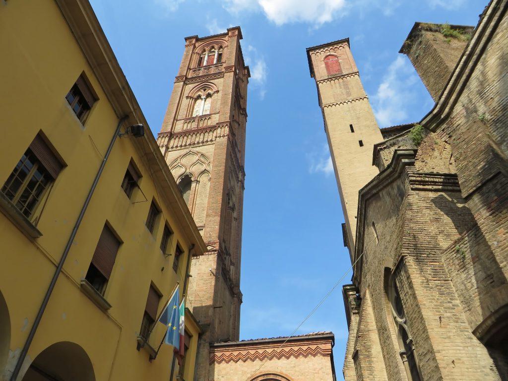 Putovanje u Bolonju