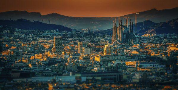 Avio karte Beograd Barselona