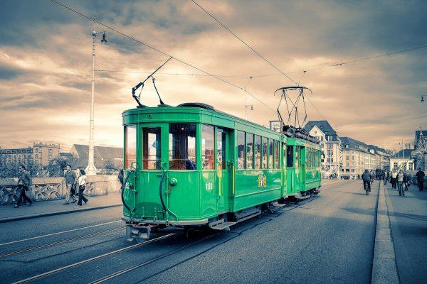 Avio karte Niš Basel tramvaj