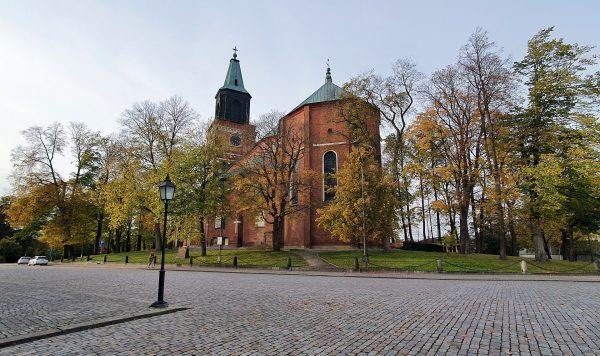 Avio karte Beograd Turku katedrala