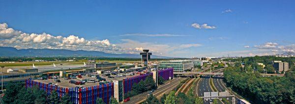 Avio karte Beograd Ženeva aerodrom