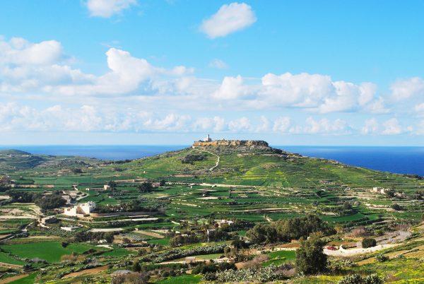 Avio karte Beograd Malta Gozo svetionik