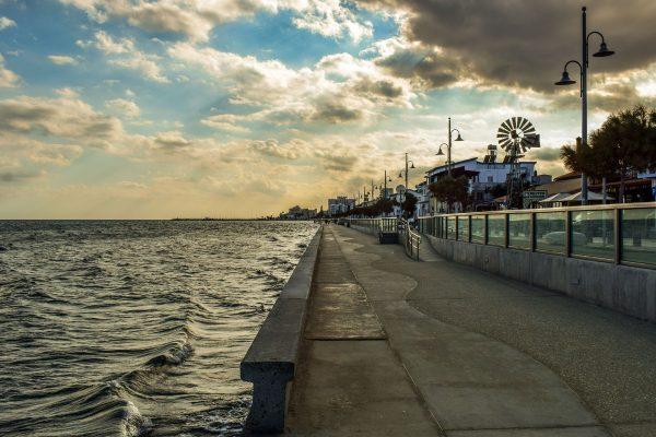 Avio karte Beograd Larnaka