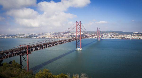Avio karte Beograd Lisabon most 25 april