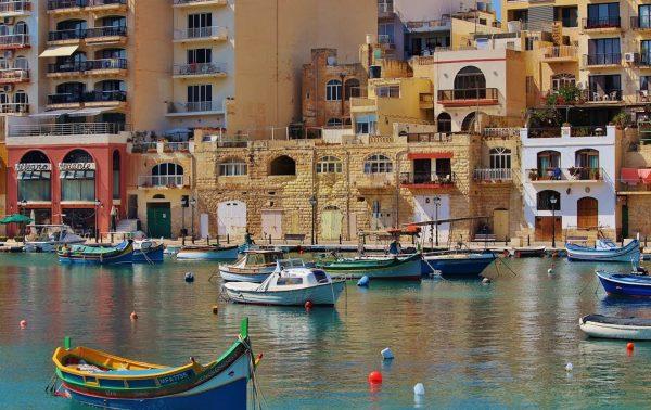 Avio karte Niš Malta
