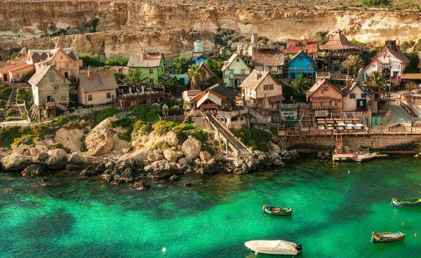 Avio karte Beograd Malta popajevo selo