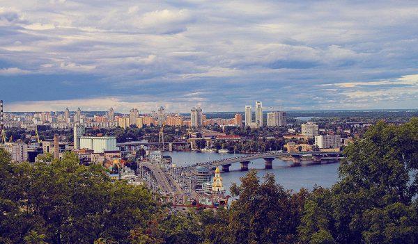 Avio karte Beograd Kijev