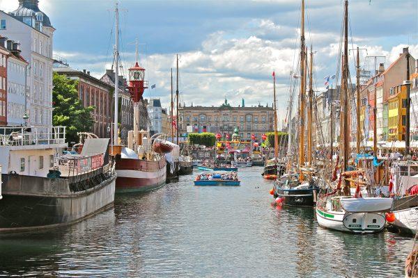 Avio karte Beograd Kopenhagen kanal