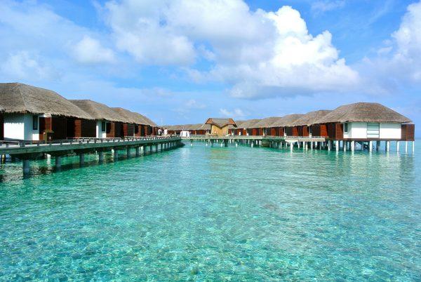Avio karte Beograd Maldivi hoteli