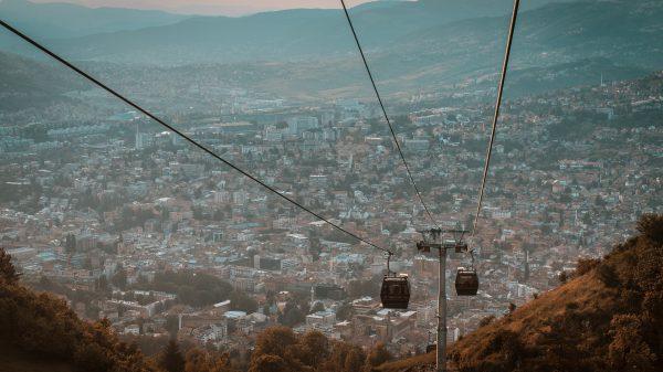 Avio karte Beograd Sarajevo zicara