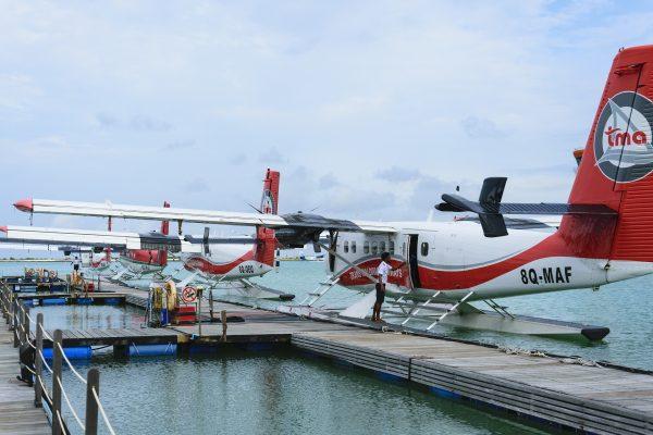 Avio karte Beograd Maldivi aerodrom