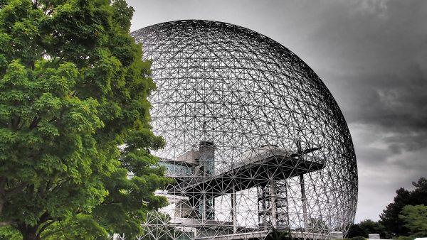 Avio karte Beograd Montreal Biosphere