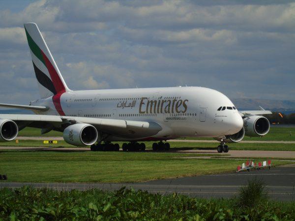 Avio karte Beograd Dubai emirates A 380