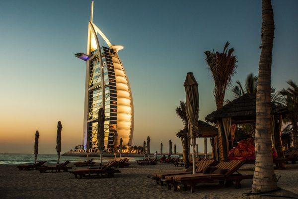 Avio karte Beograd Dubai Burj al Arab