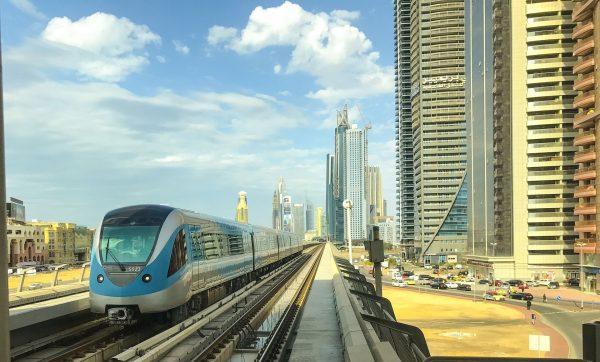 Avio karte Beograd Dubai metro