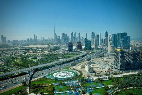 Avio karte Beograd Dubai zabeel park