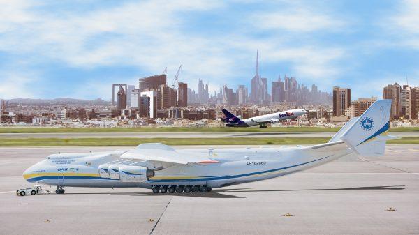 Avio karte Beograd Dubai aerodrom pista