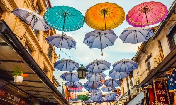 Avio karte Beograd Skoplje stari bazar